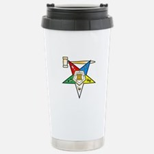Past Matron Stainless Steel Travel Mug