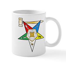 Past Matron Small Mug