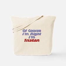 Skylar Is Right Tote Bag