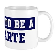 Proud to be Rodarte Mug