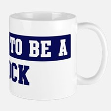Proud to be Rock Mug