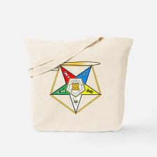 Past Grand Matron Tote Bag