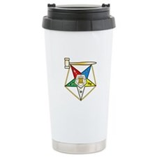 Past Grand Matron Travel Mug