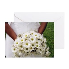 Bridal Bouquet Wedding Invitations (Pk of 10)