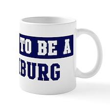 Proud to be Richburg Mug
