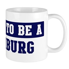 Proud to be Richburg Mug