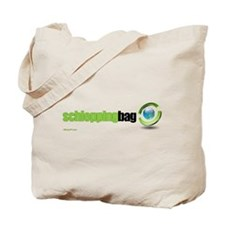 Schlepping Bag - Tote Bag