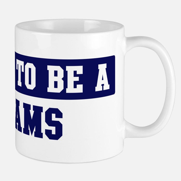 Proud to be Reams Mug