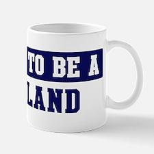 Proud to be Ragland Mug