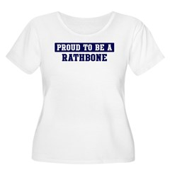 Proud to be Rathbone T-Shirt