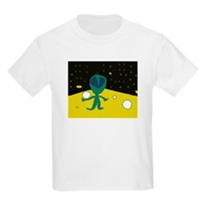 Piper's Alien Kids T-Shirt