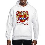 Collet Family Crest Hooded Sweatshirt