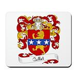 Collet Family Crest Mousepad