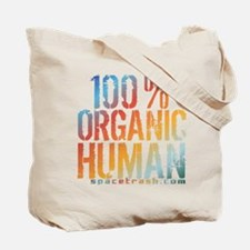 Organic Contents Tote Bag