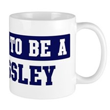 Proud to be Pressley Mug