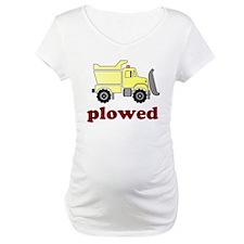 Plowed Shirt