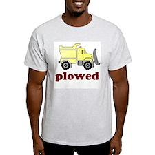 Plowed T-Shirt