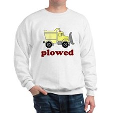 Plowed Sweatshirt
