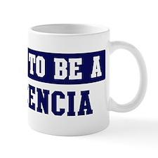 Proud to be Placencia Mug