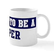 Proud to be Piper Mug