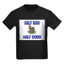 Half Man Half Dodo T