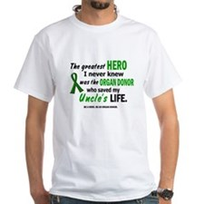 Hero I Never Knew 1 (Uncle) Shirt