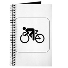 Cycling Icon Journal