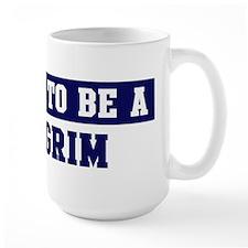 Proud to be Pilgrim Mug