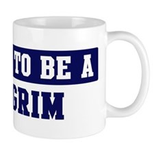 Proud to be Pilgrim Mug