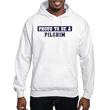 Proud to be Pilgrim Hoodie