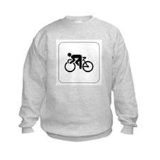 Cycling Icon Sweatshirt