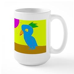 Piper's Bird Mug
