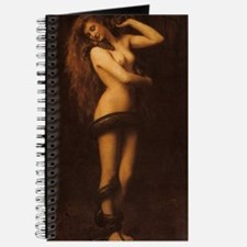 John Collier's Lilith Journal