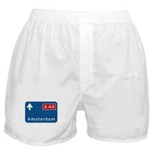 Amsterdam A44 Boxer Shorts