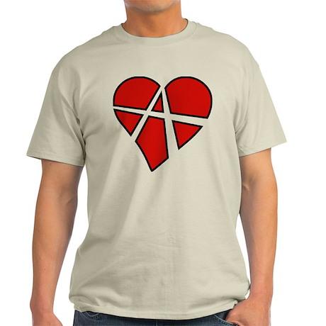 Radical Heart Light T-Shirt