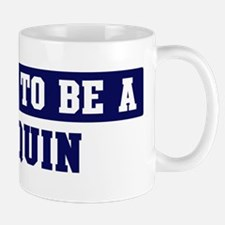 Proud to be Paquin Mug