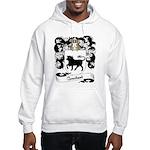 Constant Family Crest Hooded Sweatshirt