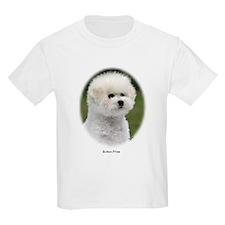 Bichon Frise 9Y362D-058 T-Shirt