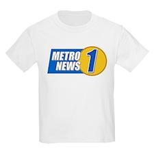Metro News 1 T-Shirt