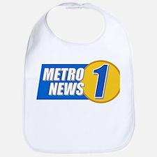 Metro News 1 Bib