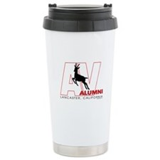 AVHS Alumni Travel Mug