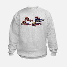 Harrison Family Sweatshirt