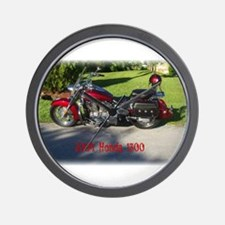 2004 Honda 1300 Wall Clock