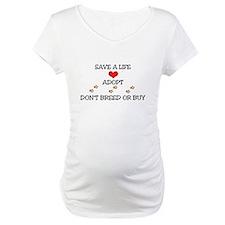 Adopt a Pet Shirt