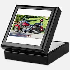Honda 1300 Keepsake Box