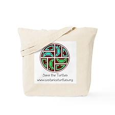 Sea Turtle's Circle of Life Tote Bag
