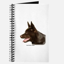 Australian Kelpie 9P24D-134 Journal