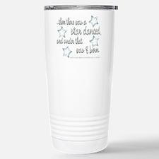 A Star Danced Travel Mug