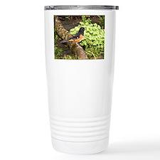 Towhee Travel Mug