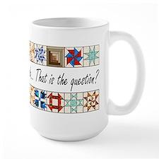 Quilters Ceramic Mugs